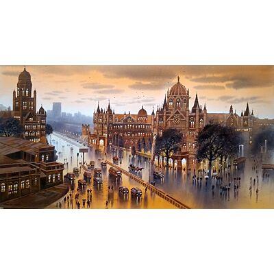 Cst Mumbai 2
