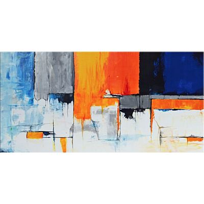 Abstract Vibrant Colors 16