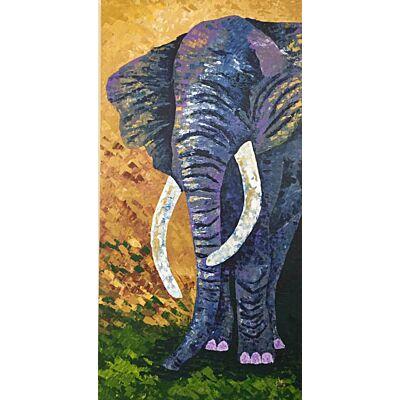 Majestic Elephant