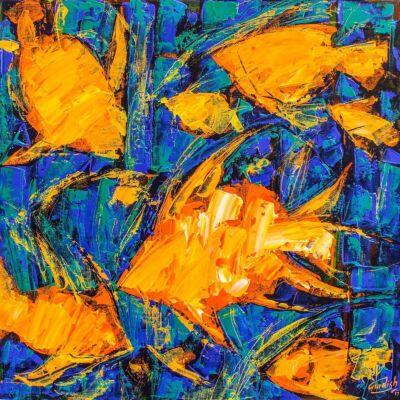 FLOW OF DREAMS-8
