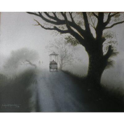 foggy mornig series 4