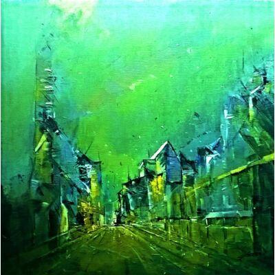 Green City 3