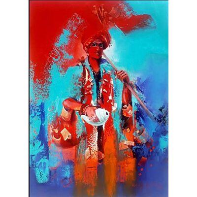 tribal folk 1
