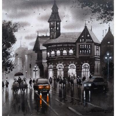 Mumbai  series 3