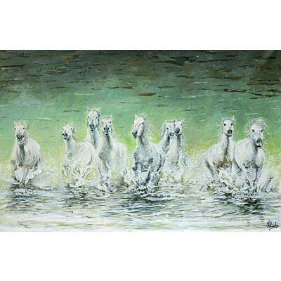 Liberated Horses