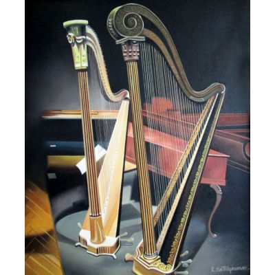 Stringed Instrument