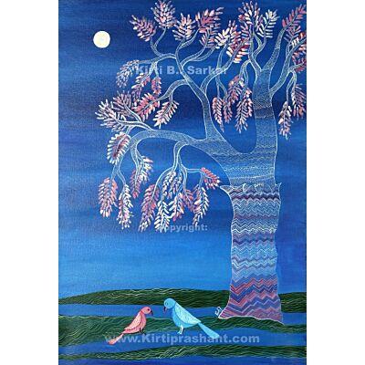 Tree of Life - 15