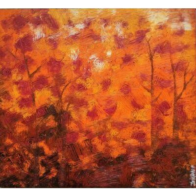 maple Landscape 1