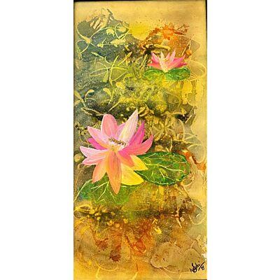 Lotus Panel 1