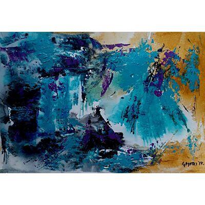 Modern Abstract art 3