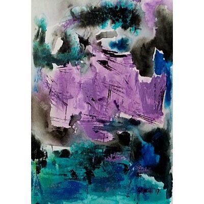 Modern Abstract art 4