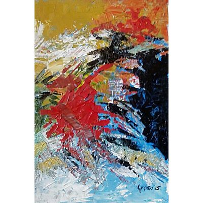Modern Abstract art 5