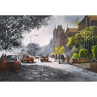 Mumbai  series 13