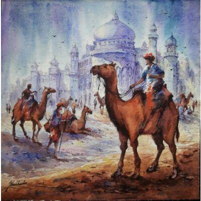 Rajasthan series 3