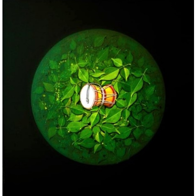 Greenary 01