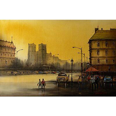 Kolkata view 2