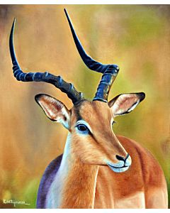 deer art,deer painting, oil painting,Oil painting on canvas gives a durable rich, elegant, look and feel that is long lasting.  With proper colors, texture the painting can last long to more than 100 years!!