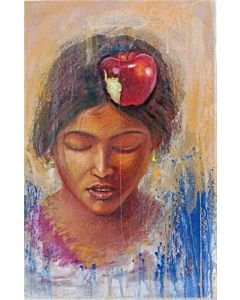 Portrait Painting that will take centre stage of your space