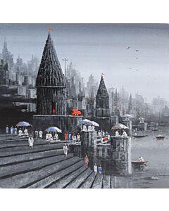 Ganga Ghats 11