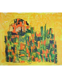 abstract wall painting,Abstract art is perfect for both modern and traditional spaces. Add some cheer to your home with a beautiful painting that reflects your creativity.   While speech fails, Art Speaks!!