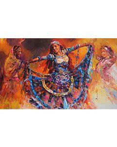 kalbelia celebration 2