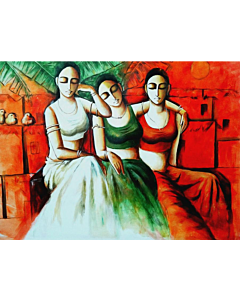 Refresh beauty of Your Walls with Incredible Indian Art