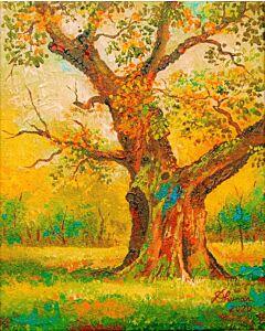 tree  scenery 01