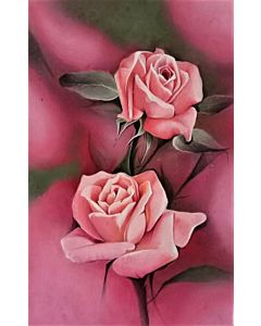 Enhance the beauty of Your Walls through Floral Paintings