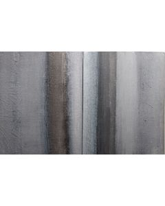 Abstract Tender Grey -2 Painting set