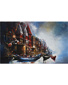 Classic Wall Painting to Define your Home