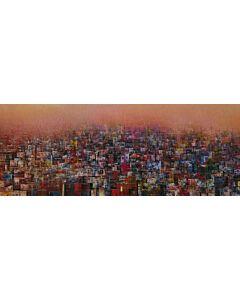 City of My Dream
