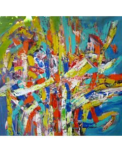 Abstract canvas,abstract Paintings in Canvas medium adds definite charisma to your Living Room