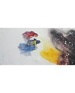 Mind Striking Contemporary art for creative stimulation