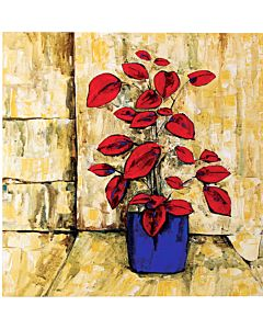 flower painting,Enhance the beauty of Your Walls through Floral Paintings
