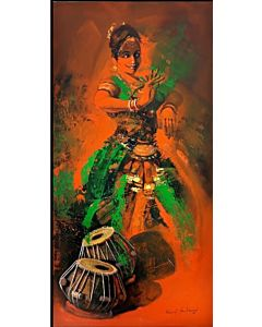 indian art,Refresh beauty of Your Walls with Incredible Indian Traditional Art