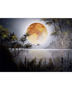 scenery painting,high quality Landscape Painting on canvas to create the look and feel of the original nature