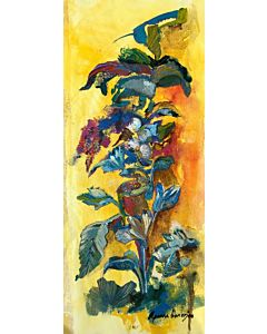 Floral Painting,Enhance the beauty of Your Walls through Floral Paintings