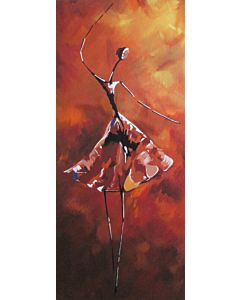 oil painting,girl painting,abstract art,oil painting can improve your home interiors