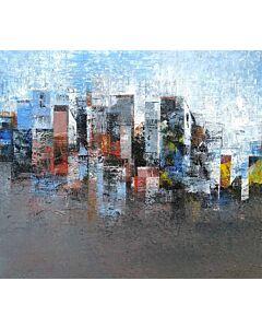 Impression of City