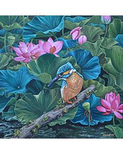 Kingfisher 2