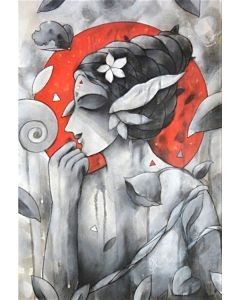 Contemporary Art in unique style to redefine the appearance of your wall