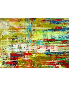 Abstract canvas,abstract art Paintings in Canvas medium adds definite charisma to your Living Room