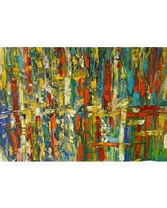 abstract painting,abstract art Paintings in Canvas medium adds definite charisma to your Living Room