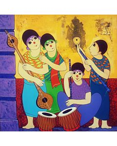 Nadbramha Music Of God