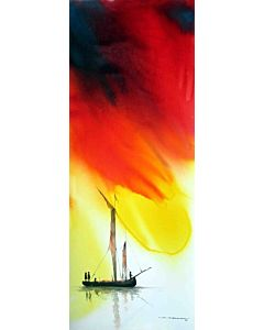 watercolor painting,Vibrant watercolor paintings on high quality canvas creates a wow factor to our walls and brings the look and feel of the original rich tone