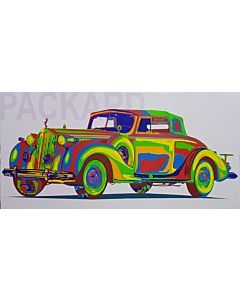 Unique style to redefine the appearance of your walls with awesome Canvas Painting!