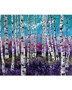 Nature Painting,Nature Painting to create the look and feel of the original nature