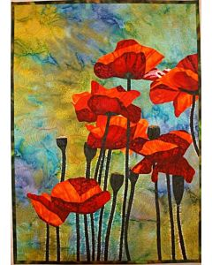 floral art,Enhance the beauty of Your Walls through Flower Painting
