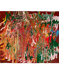 Abstract art is perfect for both modern and traditional spaces. Add some cheer to your home with a beautiful painting that reflects your creativity.   While speech fails, Art Speaks!!
