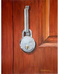 Lock-Unlock